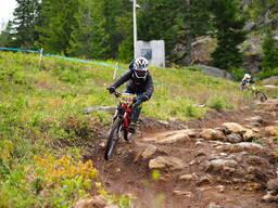 Photo of Peter HELLER at Mt Hood, OR