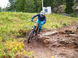 Photo of Braden DELZER at Mt Hood