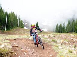 Photo of Weston POTTER at Mt Hood