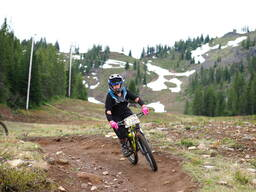 Photo of Ian DOLMSETH at Mt Hood