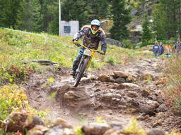 Photo of Kyle STROM at Mt Hood, OR