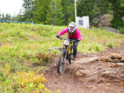Photo of Emma ARTZ at Mt Hood, OR