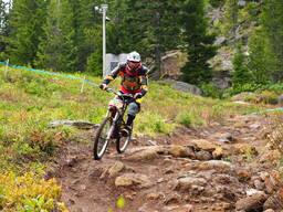 Photo of Bill KIEFFER at Mt Hood, OR