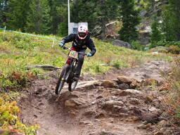 Photo of Jackson WICKLUND at Mt Hood