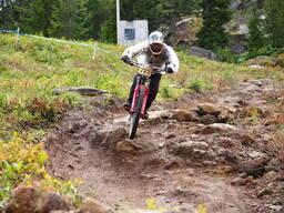 Photo of Ryley LYNN at Mt Hood, OR