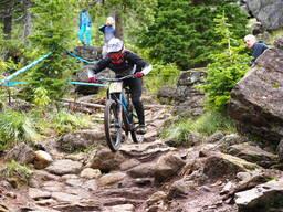 Photo of Matt ORLANDO at Mt Hood
