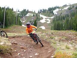 Photo of Bryce DUNN at Mt Hood