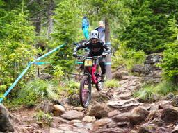 Photo of Dylan BROWN (u20) at Mt Hood