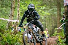 Photo of Fergus RYAN at Minehead