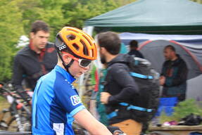 Photo of Gregor ROBB at Glentress