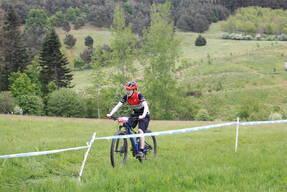 Photo of Cameron ANDERSON (jun) at Glentress