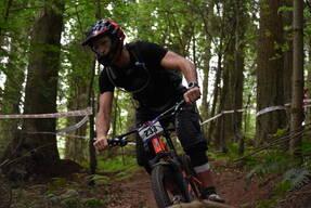 Photo of Steve LIGGINS at Minehead