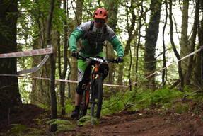 Photo of Iain SMITH at Minehead