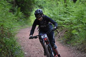 Photo of Yasmin THORPE at Minehead