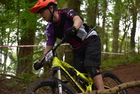 Photo of Andy ROBERTS (vet2) at Minehead