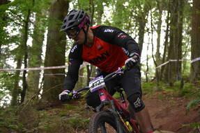 Photo of Marc EDDON at Minehead