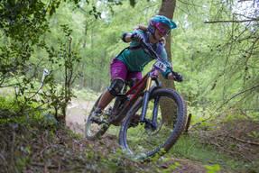 Photo of Mollie LEVERTON at Minehead