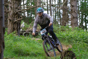 Photo of Ryan DUNNE at Barnaslingan Forest