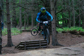 Photo of Gareth O CALLAGHAN at Barnaslingan Forest