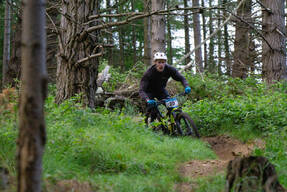 Photo of Rider 70 at Barnaslingan Forest