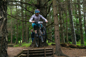 Photo of Conor MCGINN at Barnaslingan Forest