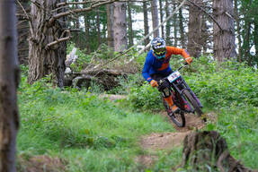 Photo of Craig ELLIOTT at Barnaslingan Forest