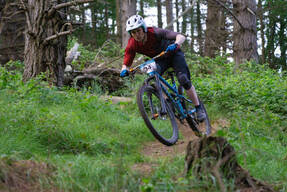 Photo of Oisin BOYDELL at Barnaslingan Forest