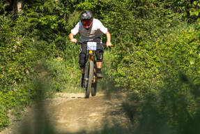 Photo of William STOCKWELL at Whistler