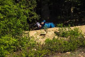 Photo of Matthew TONGUE at Whistler