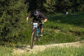 Photo of Marec DUCHAC at Whistler