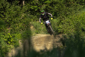Photo of Lachlan SMALL at Whistler