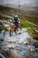Photo of Melvyn BAILLON at Fort William