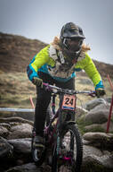 Photo of Abbie SLOAN at Fort William