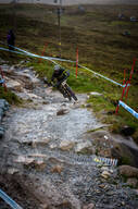 Photo of Janis LEHMANN at Fort William