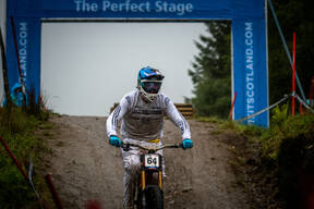 Photo of Jack MOIR at Fort William