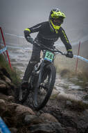 Photo of Ronan DUNNE (pro) at Fort William