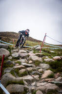 Photo of Charlie HATTON at Fort William