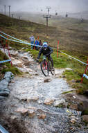 Photo of Blake ROSS at Fort William