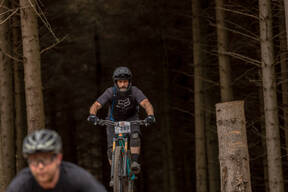 Photo of Matthew ROBINSON (vet) at Llandegla
