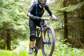 Photo of Rosalie NEWCOMBE at Llandegla