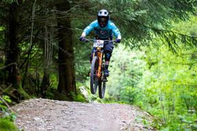 Photo of Tim CUTLER at Llandegla