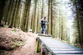 Photo of Lewis MACCLELLAND at Llandegla