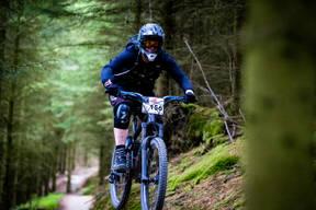 Photo of Alex WILLIAMS (sen2) at Llandegla