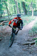 Photo of Andy CLARKE at East Meon
