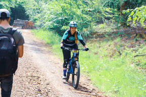 Photo of Holly SIMPSON at East Meon