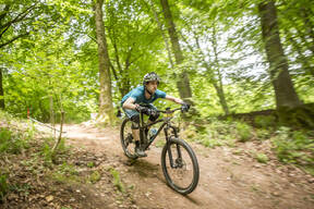 Photo of Chris SCULLARD at East Meon