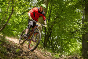 Photo of Daniel WEST at East Meon
