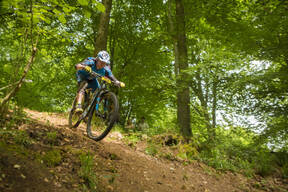 Photo of Guy THERON at East Meon