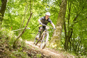 Photo of Darren ARCHIBALD at East Meon