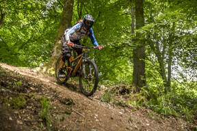 Photo of Neil KEMP at East Meon